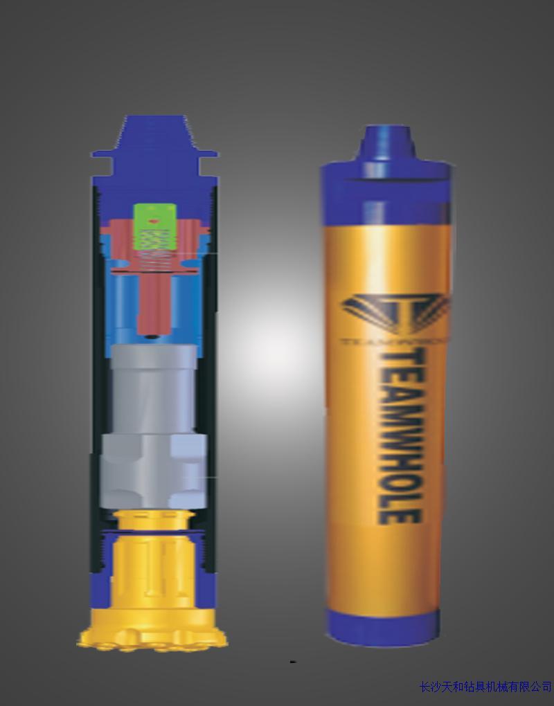 TH系列大口径冲击器